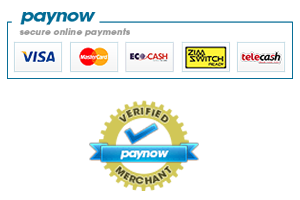 PayNow - Indaba Book cafe